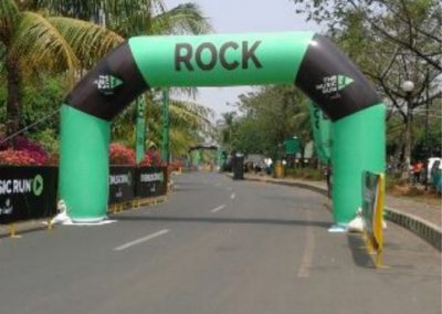 finish rock